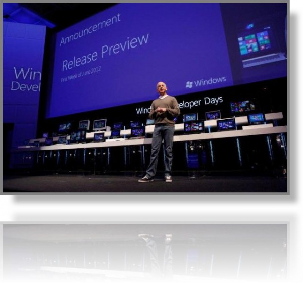 Windows 8 Release Preview ����� �������� ��� ����������