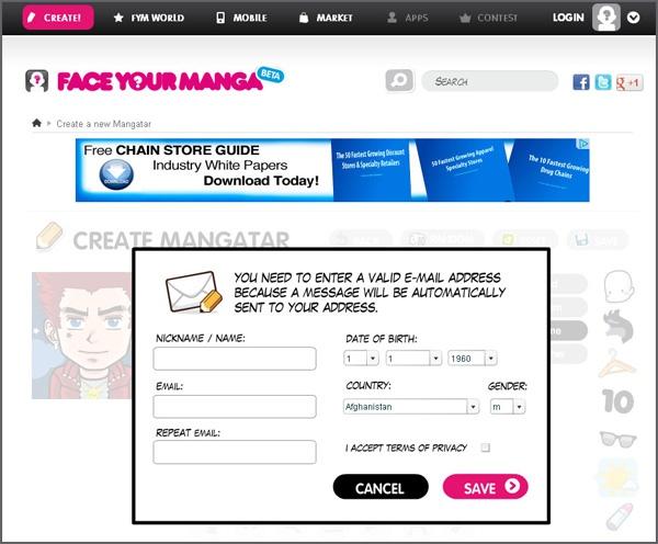 аватарки бесплатно онлайн: