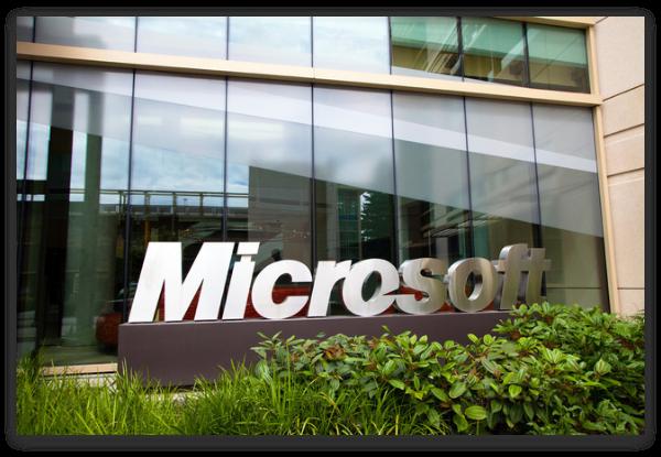 ����� ���� ������ Windows 8.1 � ���������������� Microsoft