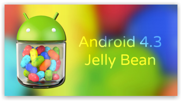 Google ����������� Android 4.3