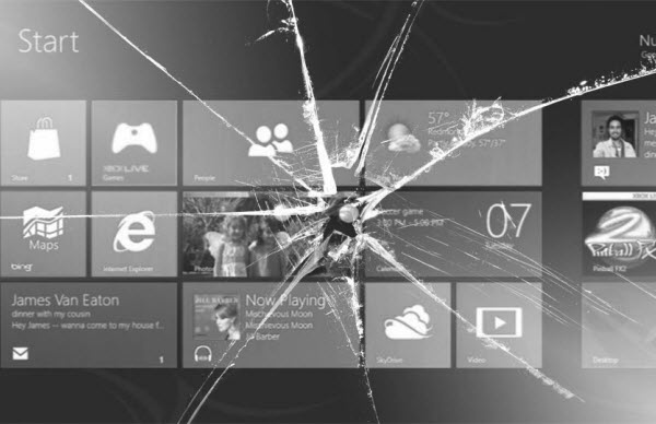 ����� Windows 8.1: �� ������ �������� ������