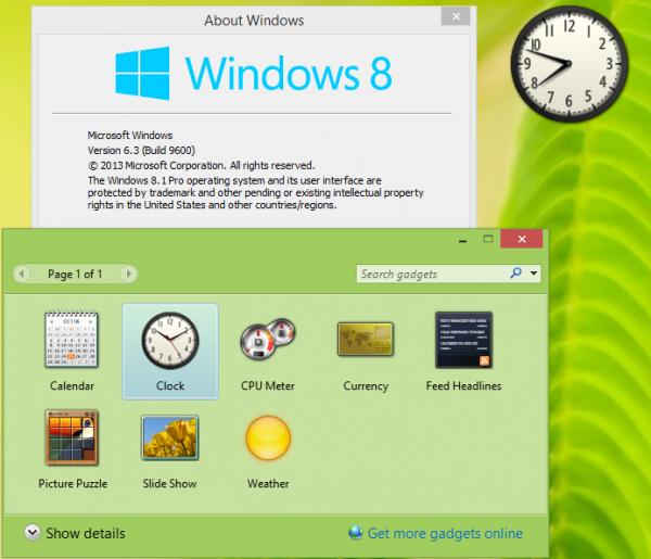1000 Гаджетов Для Windows 7 Бесплатно