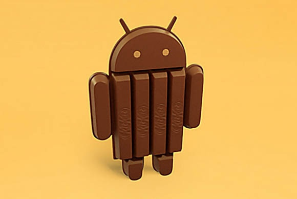 ����� ����� ���������� Android 4.4 ��� ����� ��������� ��� ��������?