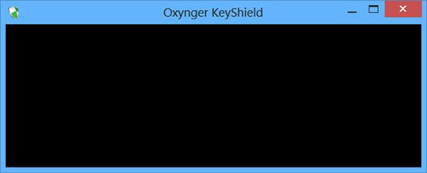 Oxynger  KeyShield.  Ваш  персональный  защитник  от  кейлоггеров